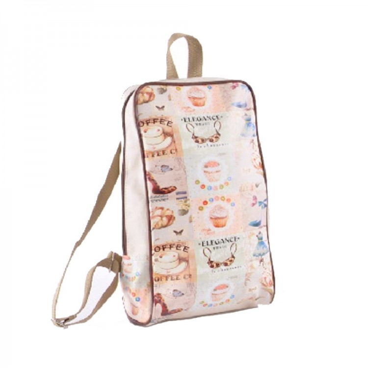 Bolso-mochila modelo elegance