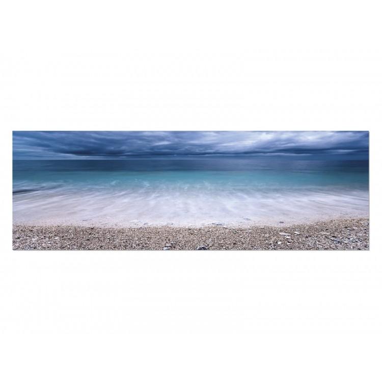 Cuadro de playa impresión (180 x 60 )