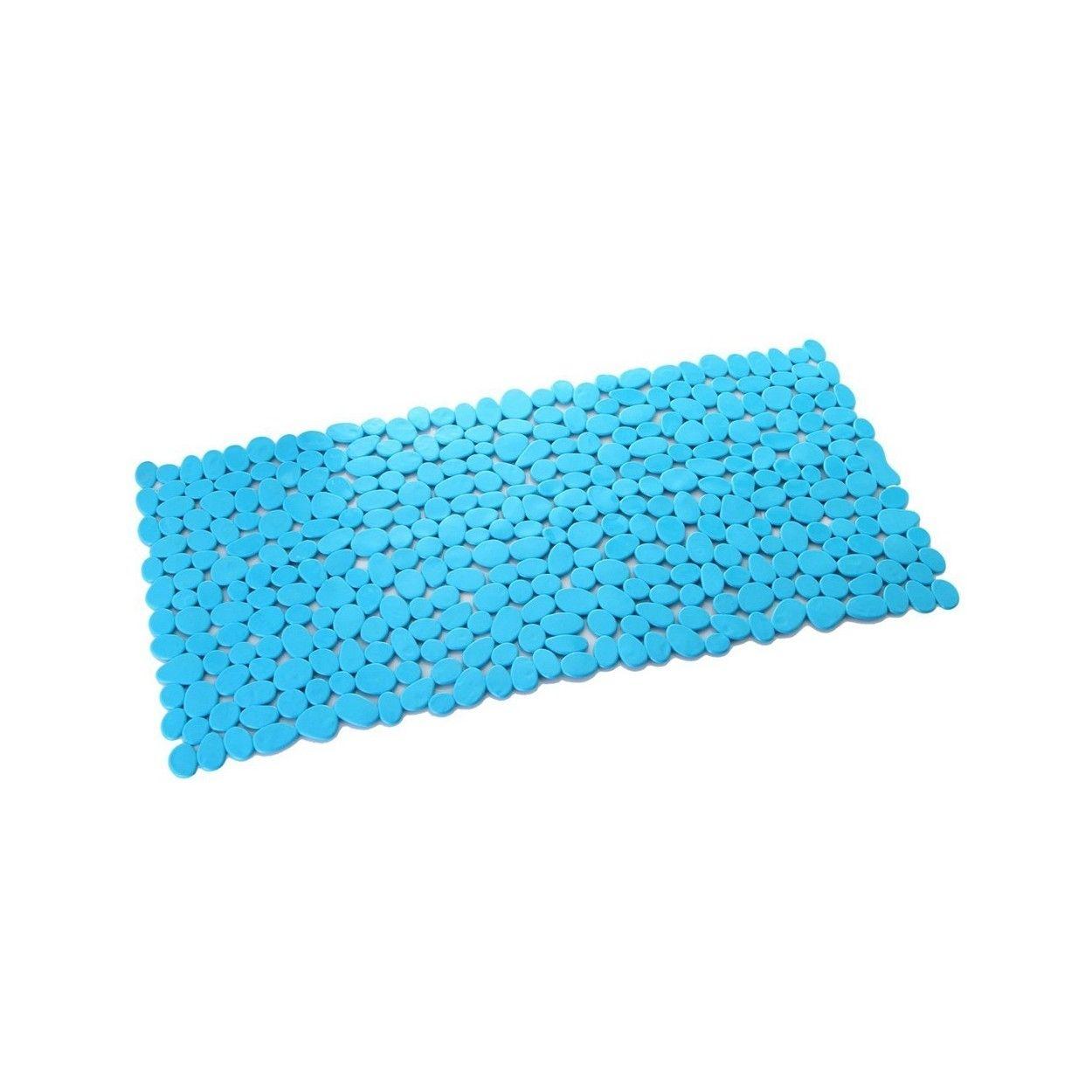 Alfombra de ba o antideslizante con forma rectangular de for Alfombra bano infantil