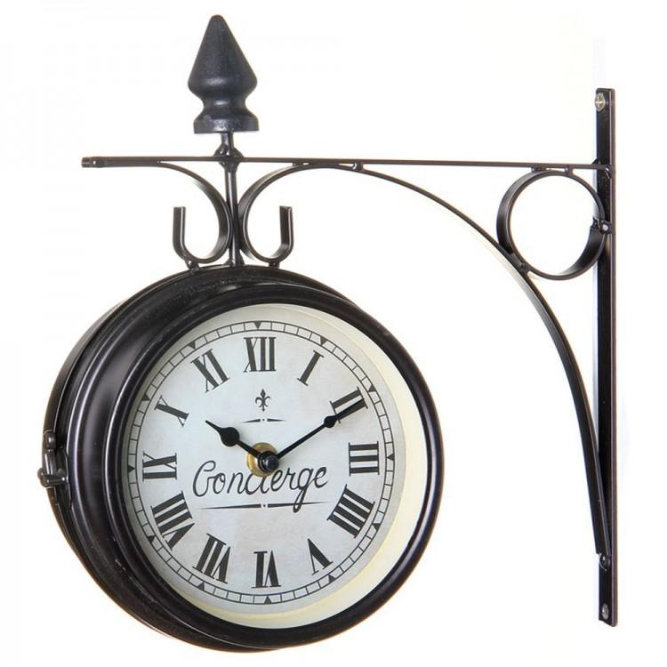 Reloj de estacíon estilo tradicional , Hogar y Mas
