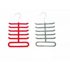Percha para corbatas (16x28 cm)