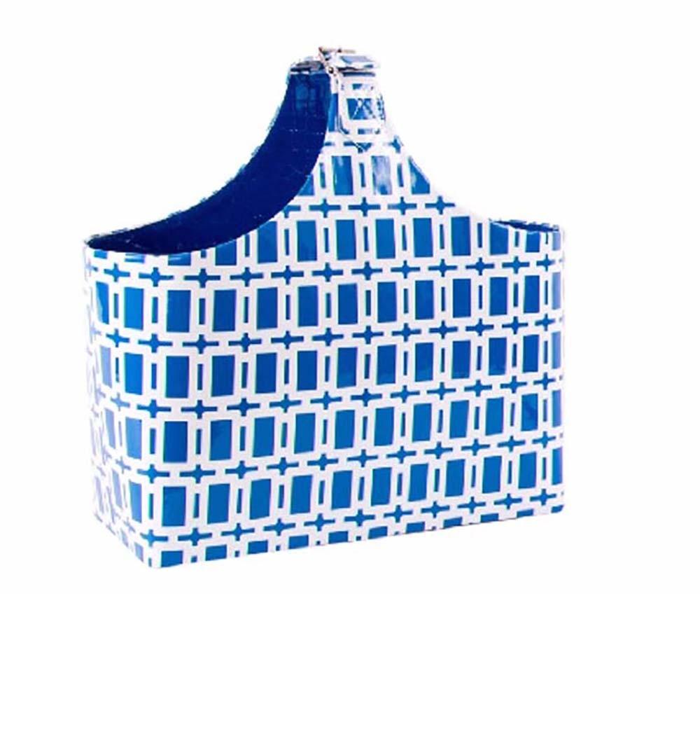Revistero de pvc (40x15x35)
