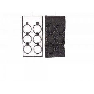 Percha para pañuelos (24x49)