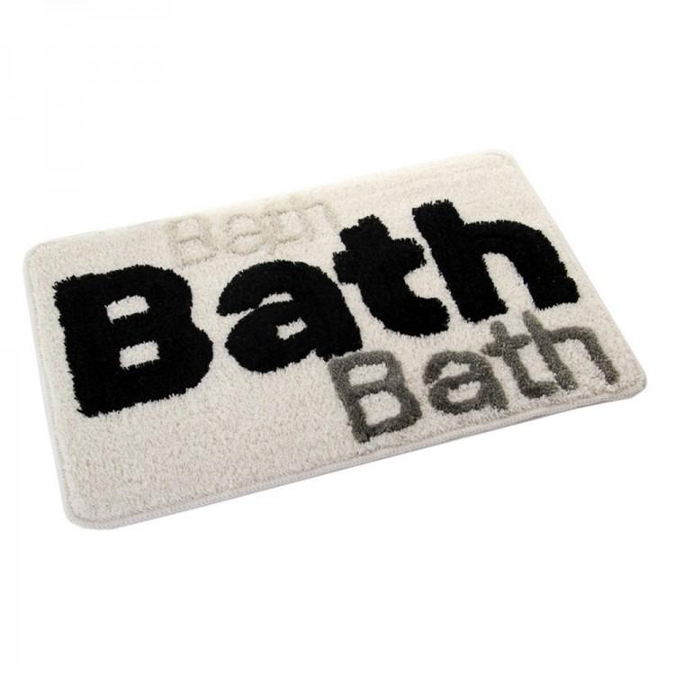 """Alfombra de baño - Modelo """"Bath"""""""