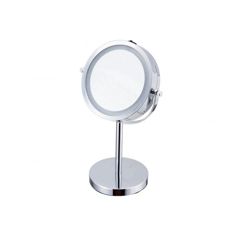 Espejo de doble cara - 3 aumentos (15x11.7x30 cm)