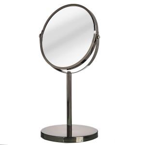 Espejo de doble cara - 2 aumentos (17x15x35 cm)