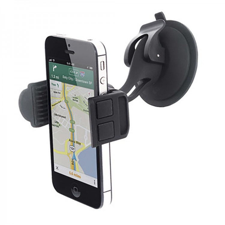 Soporte para teléfono móvil (11x7.5x8 cm)