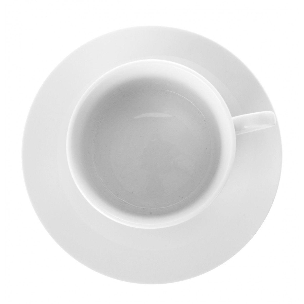 Comprar juego de te platos y tazas en color blanco for Set de platos