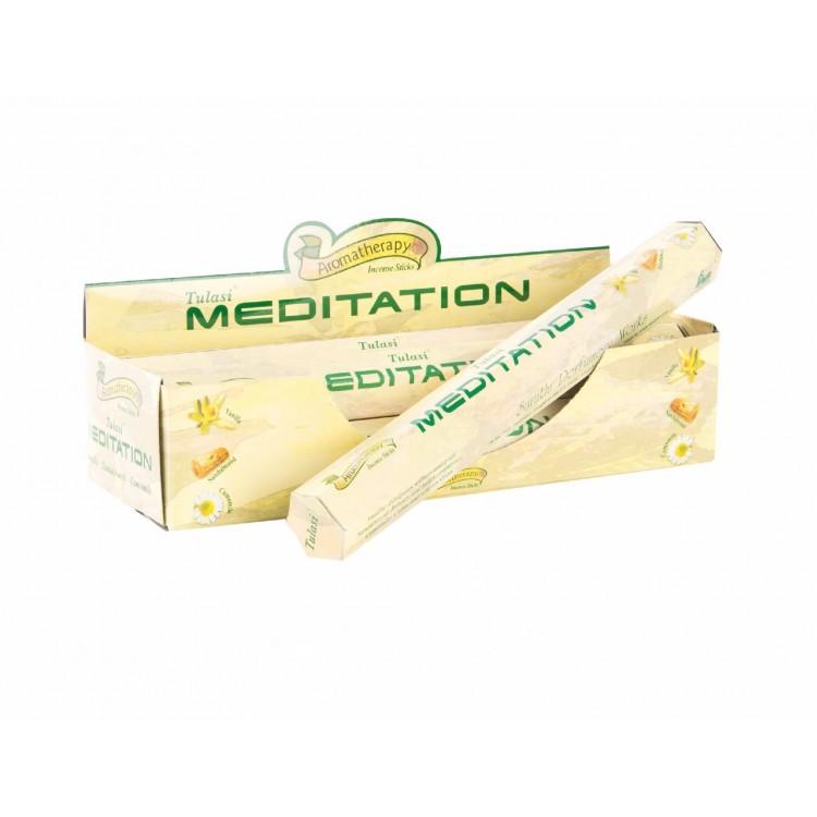 Incienso en barritas - Aromaterapia meditación (20 unidades)
