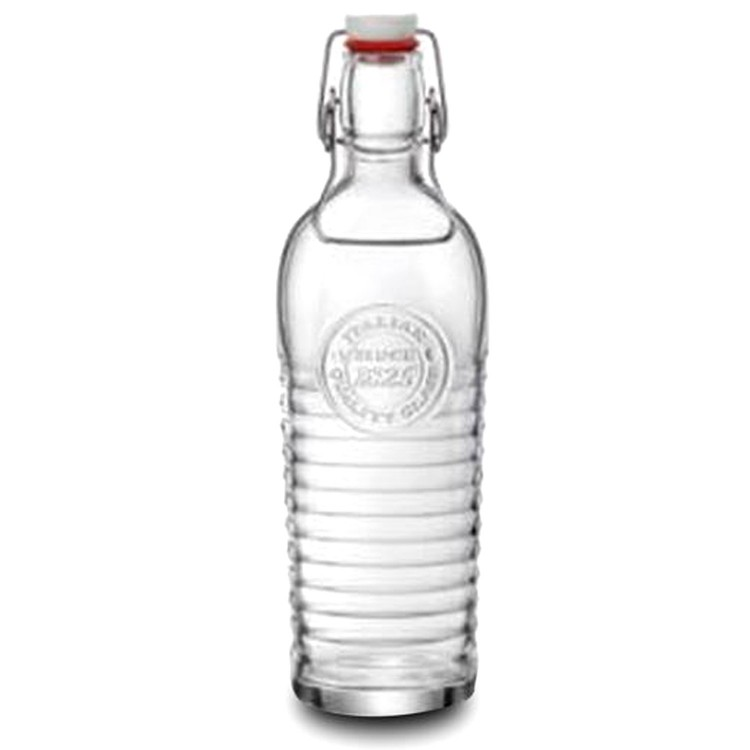 Botella Officina 120 cl Vidrio