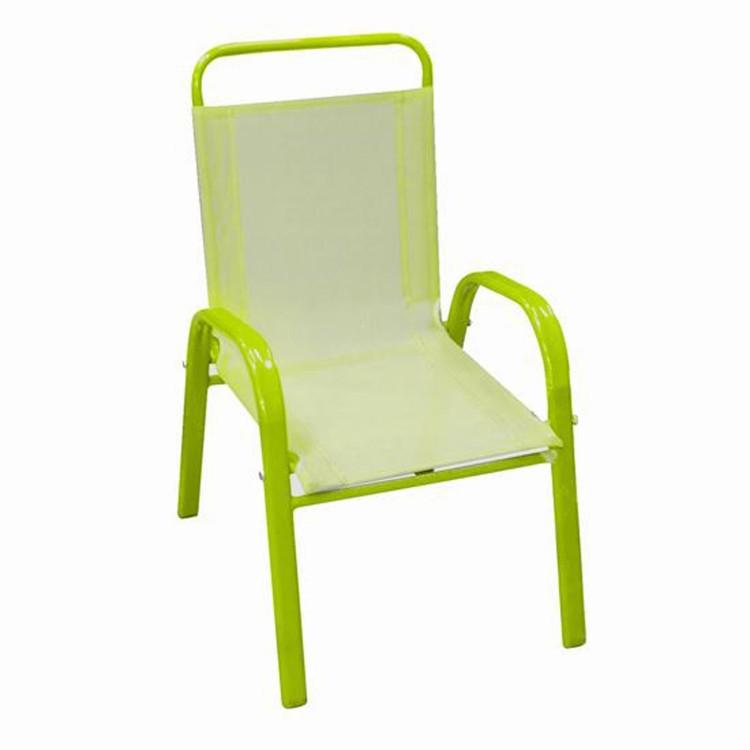 Silla Infantil  (60x43x37 cm) Verde