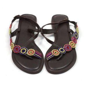 Sandals Brown (Size 37,38,39 and 40)