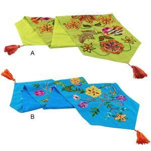 Path Table (35x50 cm) 100% cotton 2 models