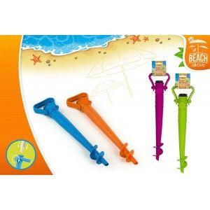 Wedge beach umbrella