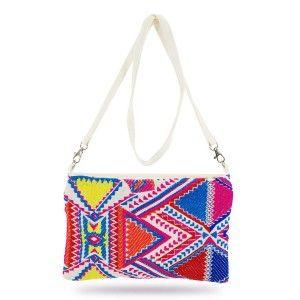 Bag shoulder bag (29.5x20cm)