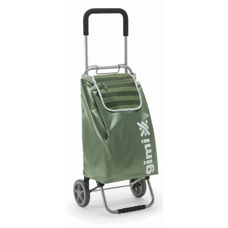 Carro de compra Verde 45 L.