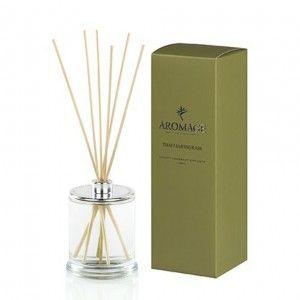 Aroma diffuser in Glass 180 Ml. Lemon