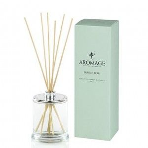 Aroma diffuser in Glass 180 Ml. Pear