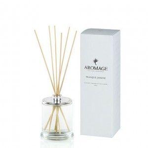 Aroma diffuser in Glass 180 Ml. Jasmine