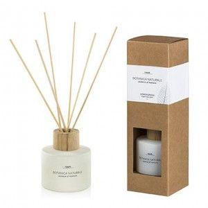 Aroma diffuser in Ceramic 80 Ml. Lemon