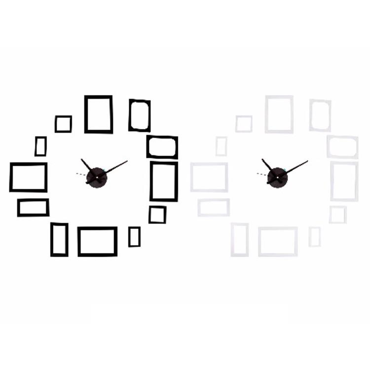 Reloj de Pared (65x65 cm) fotos