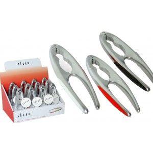 Cascanueces (16x5 cm) Metal y Zinc