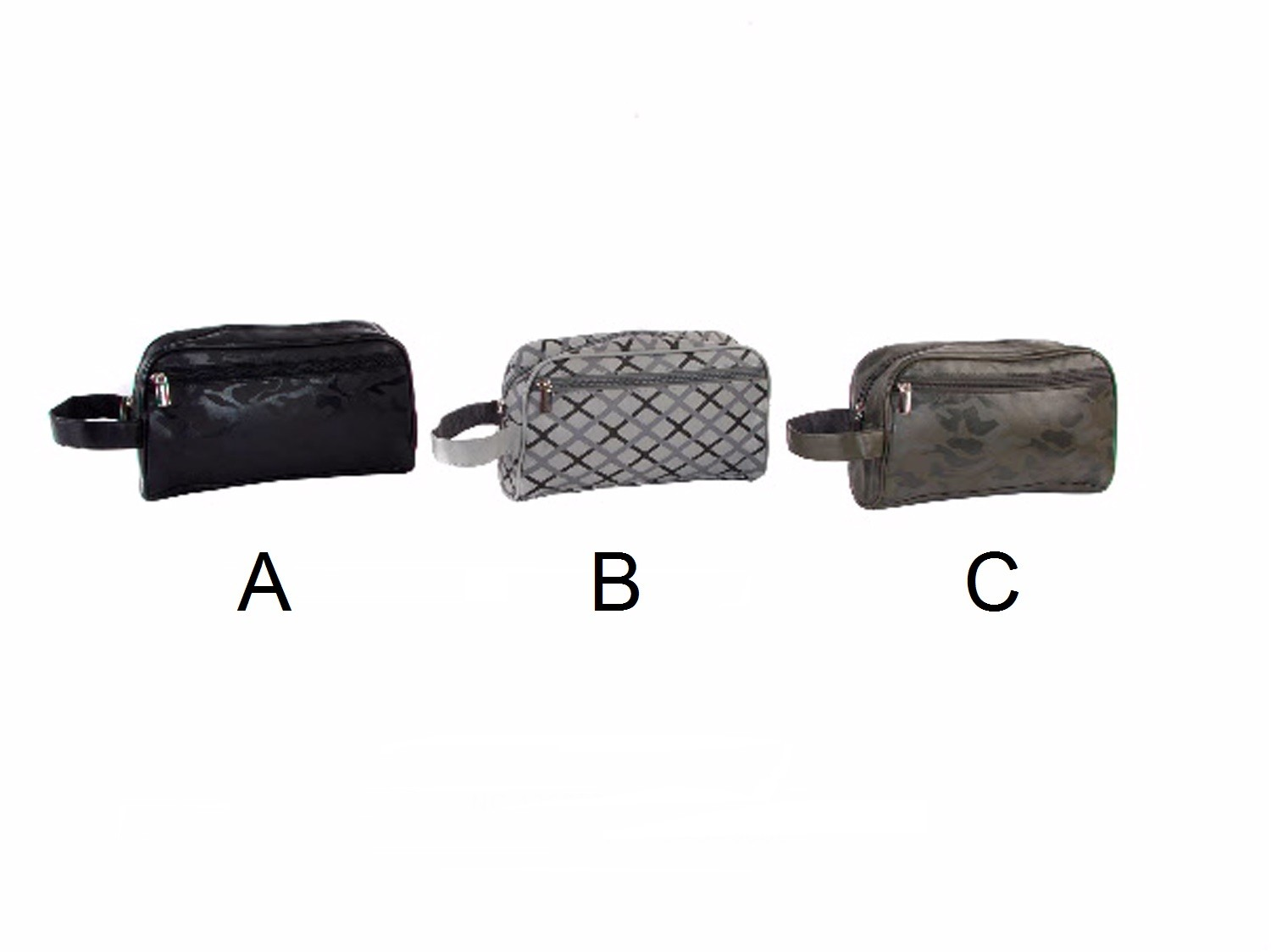 Bag with handle - 3 Models