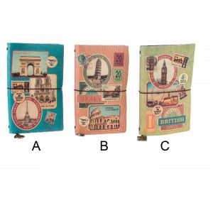 Book card holder - 3 Models