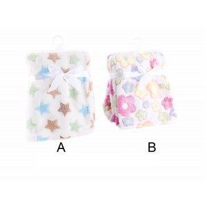 Blanket infant baby - 2 Models