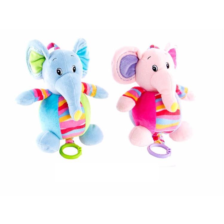 Peluche musical - Modelo Elefante