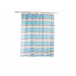 Shower curtain - Geometric Model