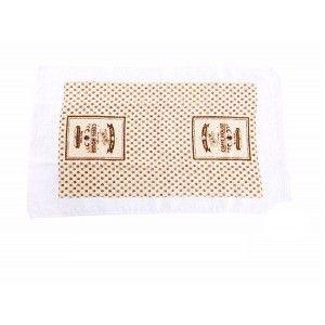 Kitchen cloth cotton - Model Letters