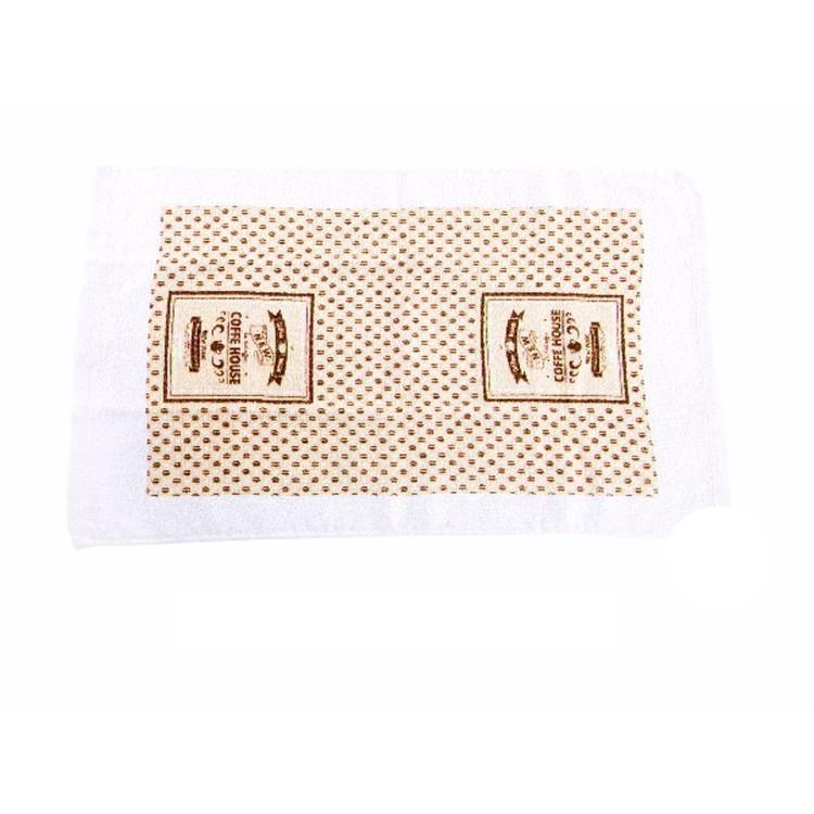 Trapo de cocina de algodón - Modelo Letras