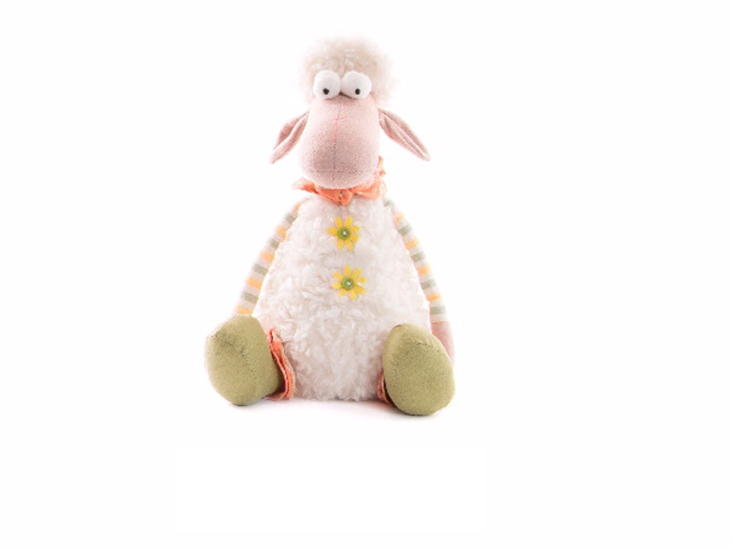 Figure polyester - Model Sheep