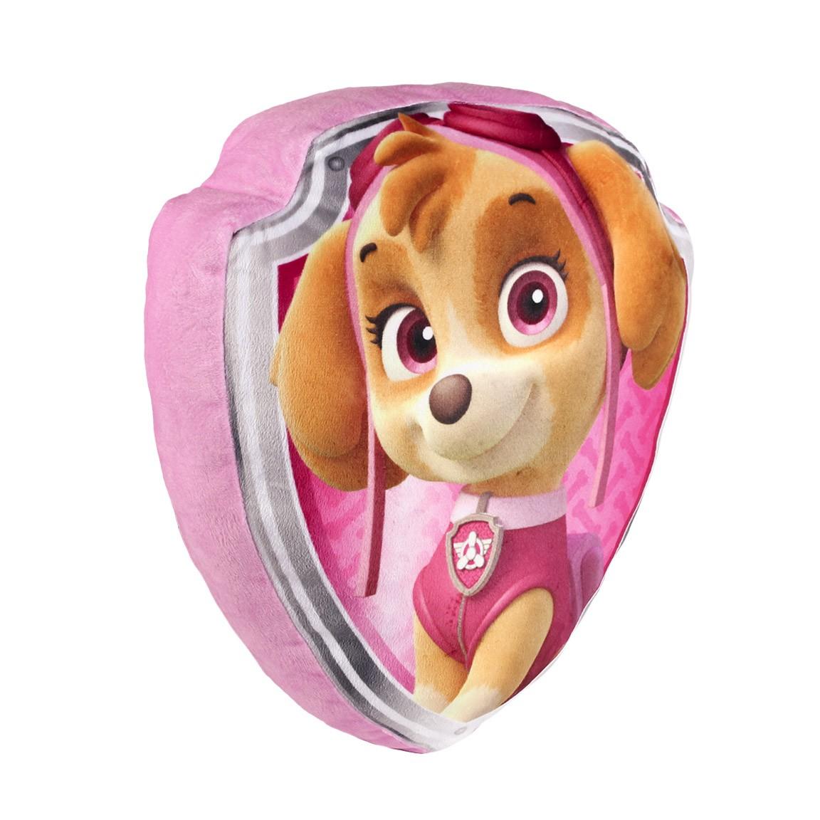 Cojín  3D Patrulla Canina