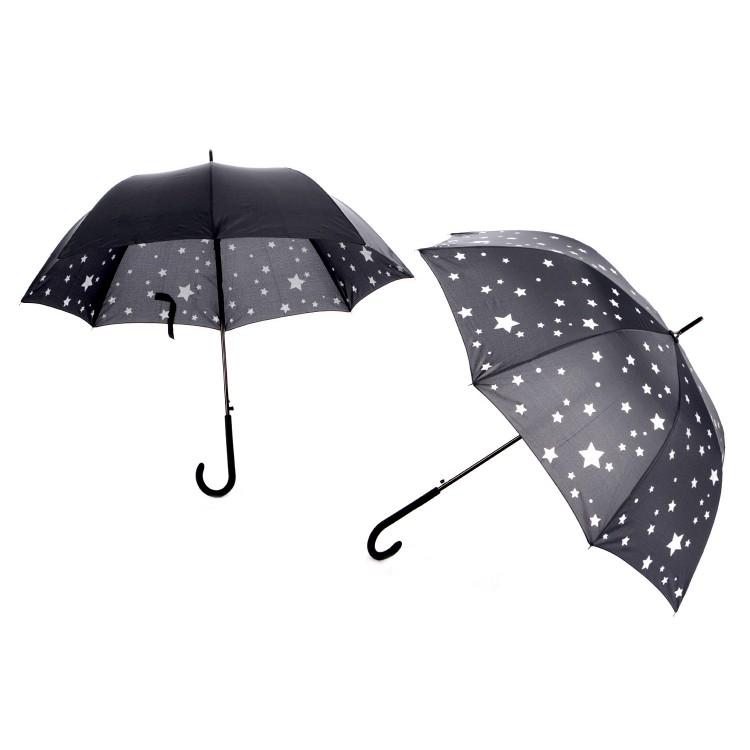 Paraguas estrellas dos modelos
