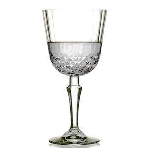 Copa de Agua. Diony