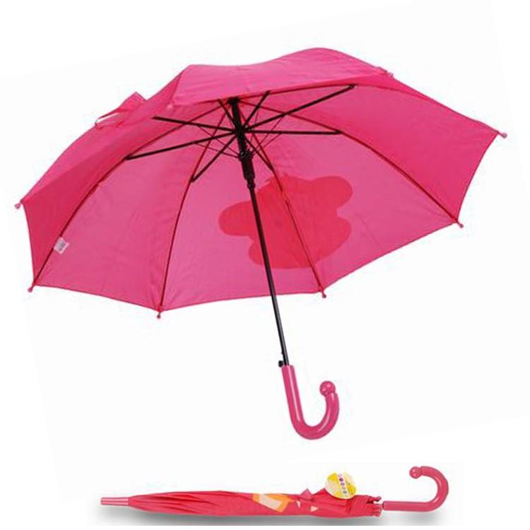 Paraguas Infantil Automático