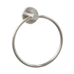 Towel ring stainless steel