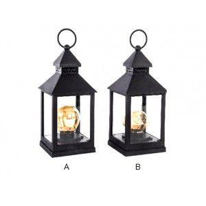 Lámparas de farola con bombillas Leds