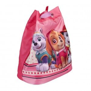 Backpack Child with the Image of the Patrol Canine - Paw Patrol