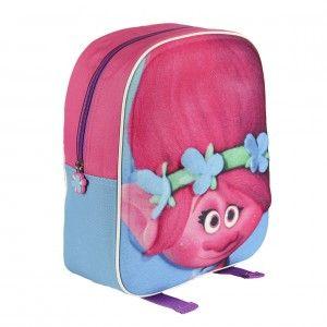 Children's backpack 3D Design Image of Trolls