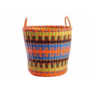 Basket Ethnic Design for Storage