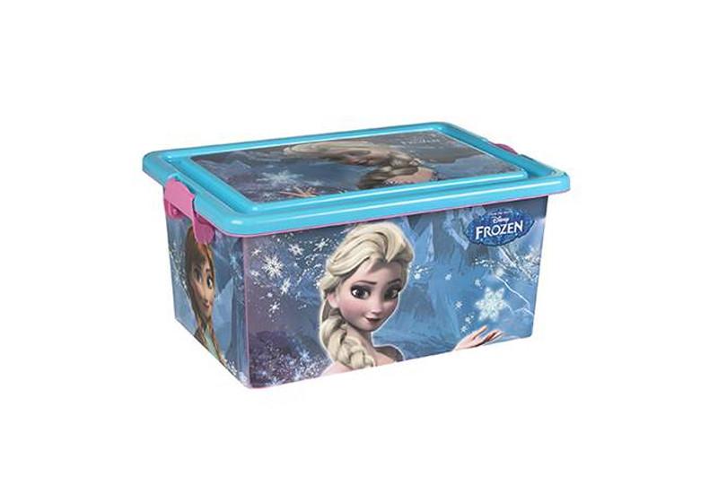 Box Child Frozen for Storage