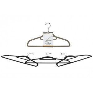 Hangers Non-Slip Pack 3 Units