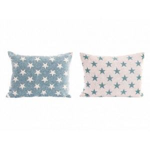 Cushion Stars Original Natural Cotton and Polyester 2 Colors