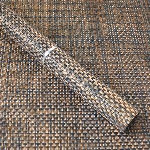 Mantel Individual Lavable en Vinilo Diseño Original en 4 Colores 6 Unidades
