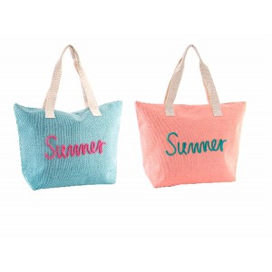 Bag Beach with Asa Summer Two Colours, Home and More
