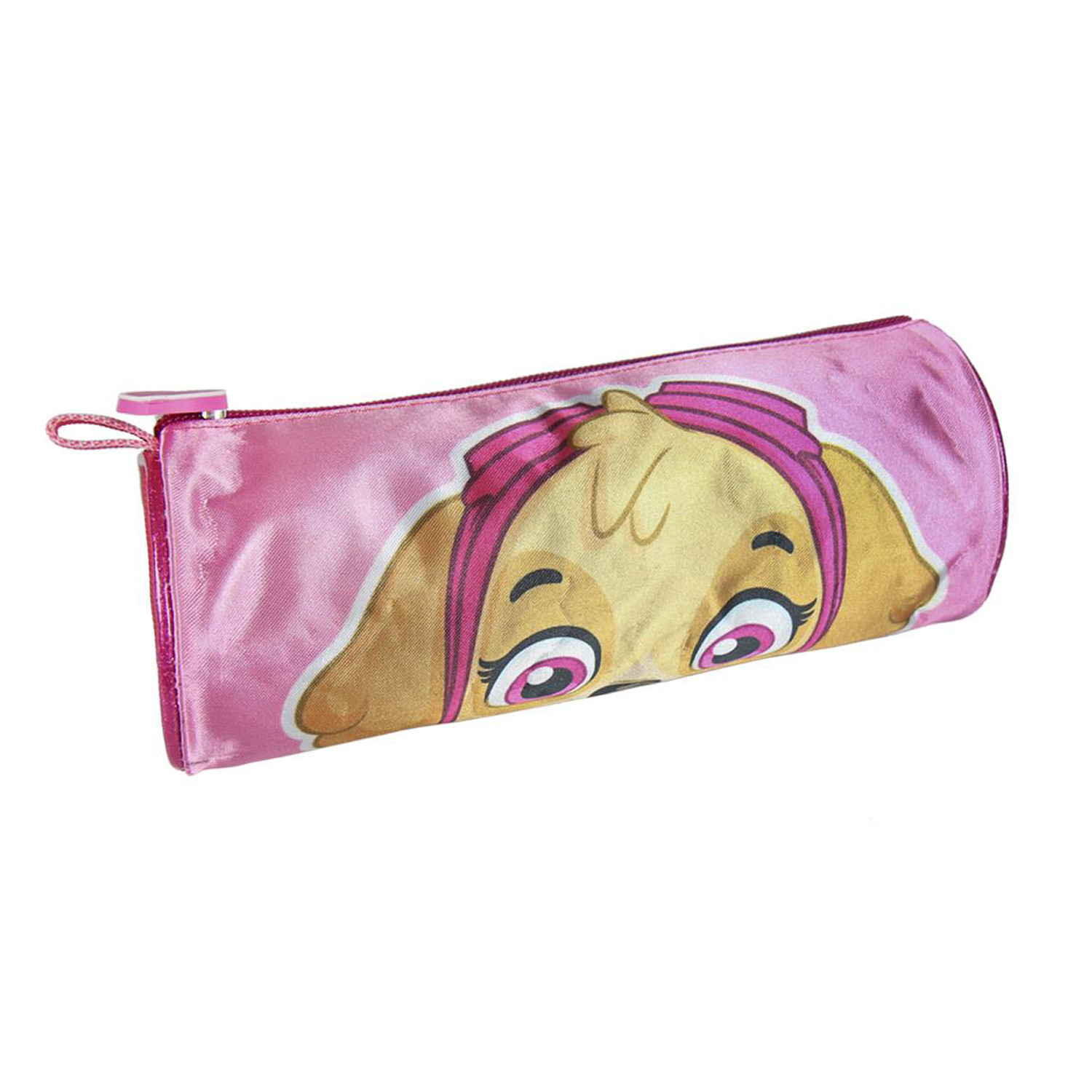 Case Cylindrical pencil case of Skye The Patrol Canine Original Home and More