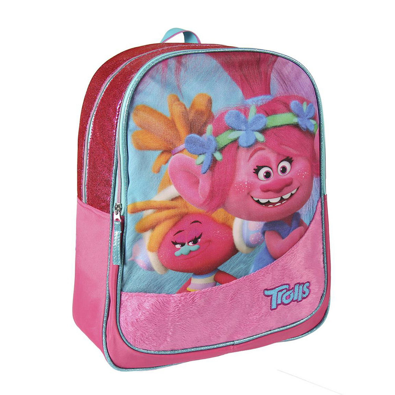 Backpack School Trolls Original Home and More